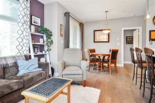 """Photo 3: 114 10237 133 Street in Surrey: Whalley Condo for sale in """"ETHICAL GARDENS"""" (North Surrey)  : MLS®# R2541521"""