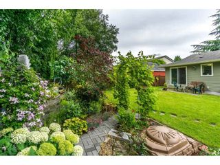 """Photo 18: 26899 32A Avenue in Langley: Aldergrove Langley House for sale in """"Parkside"""" : MLS®# R2086068"""