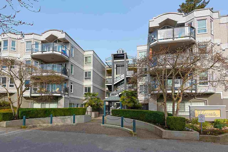 FEATURED LISTING: 208 - 2250 MARINE Drive Southeast Vancouver