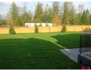 "Photo 7: 21175 83B Avenue in Langley: Willoughby Heights House for sale in ""Yorkson"" : MLS®# F2722236"