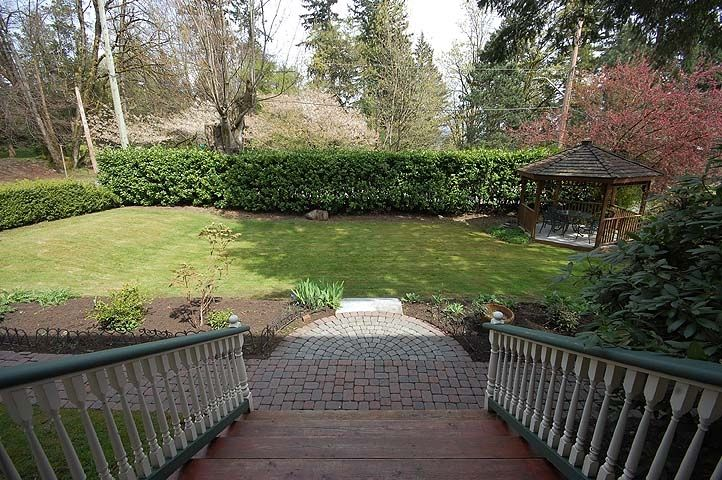 """Photo 21: Photos: 126 GRANVILLE Street in New Westminster: Queens Park House  in """"QUEENS PARK"""" : MLS®# V819929"""