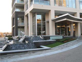 """Photo 3: 209 2133 DOUGLAS Road in Burnaby: Brentwood Park Condo for sale in """"PERSPECTIVES"""" (Burnaby North)  : MLS®# V864180"""