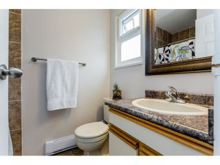 """Photo 13: 6 7551 140 Street in Surrey: East Newton Townhouse for sale in """"Glenview Estates"""" : MLS®# R2244371"""