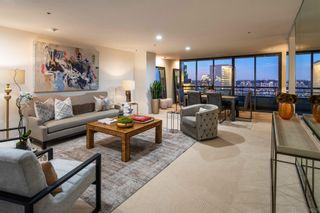 Photo 1: DOWNTOWN Condo for sale : 1 bedrooms : 700 Front Street #2305 in San Diego