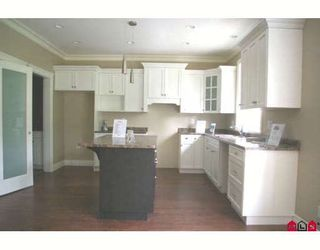 """Photo 4: 38 14550 MORRIS VALLEY Road in Mission: Mission BC House for sale in """"RIVER REACH ESTATES"""" : MLS®# F2829695"""