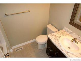 Photo 12: 1158 LINDSAY Street in Regina: Eastview Single Family Dwelling for sale (Regina Area 03)  : MLS®# 574052
