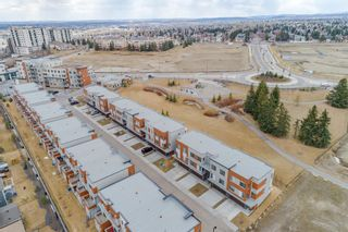 Photo 45: 145 Shawnee Common SW in Calgary: Shawnee Slopes Row/Townhouse for sale : MLS®# A1097036