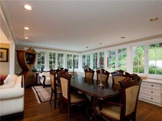 Photo 4: 1111 Crestline Road in West Vancouver: British Properties House for sale : MLS®# V911387