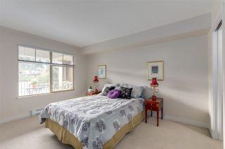 "Photo 10: 314 12248 224 Street in Maple Ridge: East Central Condo for sale in ""URBANO"" : MLS®# R2322354"