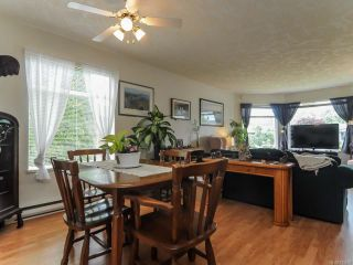 Photo 4: 640 Williams Rd in COURTENAY: CV Courtenay East House for sale (Comox Valley)  : MLS®# 733280