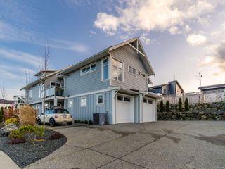 Photo 40: 5804 Linley Valley Dr in : Na North Nanaimo Half Duplex for sale (Nanaimo)  : MLS®# 863030