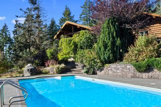 Photo 1: 6645 Hillcrest Rd in : Du West Duncan House for sale (Duncan)  : MLS®# 856828