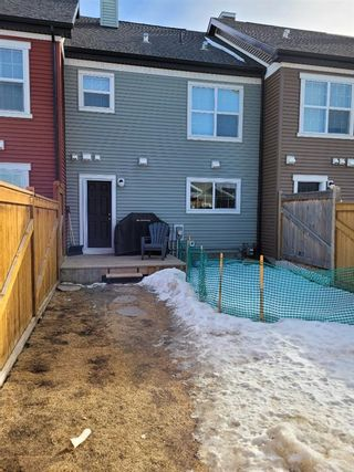 Photo 28: 30 RIVER HEIGHTS Link: Cochrane Row/Townhouse for sale : MLS®# A1071070