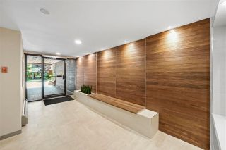 """Photo 2: 211 1855 NELSON Street in Vancouver: West End VW Condo for sale in """"West Park"""" (Vancouver West)  : MLS®# R2583355"""