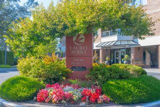 Photo 4: 410 225 Belleville St in : Vi James Bay Condo for sale (Victoria)  : MLS®# 883277