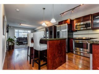 """Photo 4: 204 19939 55A Avenue in Langley: Langley City Condo for sale in """"Madison Crossing"""" : MLS®# R2261484"""