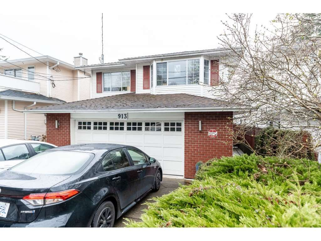 Main Photo: 913 MAPLE Street: White Rock House for sale (South Surrey White Rock)  : MLS®# R2556365