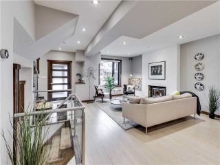 Photo 4: 122 Mavety St in Toronto: High Park North Freehold for sale (Toronto W02)  : MLS®# W3692607