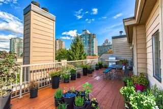 """Photo 17: 409 777 EIGHTH Street in New Westminster: Uptown NW Condo for sale in """"MOODY GARDENS"""" : MLS®# R2408757"""