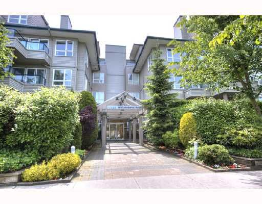 """Main Photo: 317 5800 ANDREWS Road in Richmond: Steveston South Condo for sale in """"THE VILLAS AT SOUTHCOVE"""" : MLS®# V718919"""