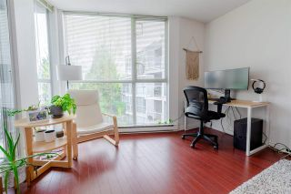 Photo 26: 311 8460 JELLICOE Street in Vancouver: South Marine Condo for sale (Vancouver East)  : MLS®# R2577601