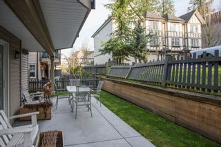 """Photo 37: 71 8089 209 Street in Langley: Willoughby Heights Townhouse for sale in """"Arborel Park"""" : MLS®# R2560778"""