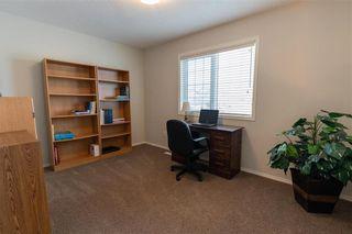 Photo 27: 3 Solstice Lane in Winnipeg: Sage Creek Residential for sale (2K)  : MLS®# 202108406