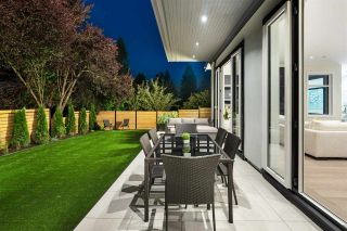 Photo 19: 527 W KINGS Road in North Vancouver: Upper Lonsdale House for sale : MLS®# R2526820