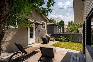 Photo 24: 221 Renfrew Street in Winnipeg: River Heights North Residential for sale (1C)  : MLS®# 202117680