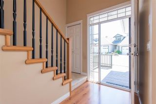 """Photo 4: 32 2088 WINFIELD Drive in Abbotsford: Abbotsford East Townhouse for sale in """"The Plateau at Winfield"""" : MLS®# R2582957"""