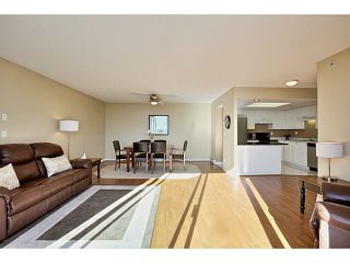 """Photo 3: 2005 719 PRINCESS Street in New Westminster: Uptown NW Condo for sale in """"Stirling Place"""" : MLS®# V1109725"""