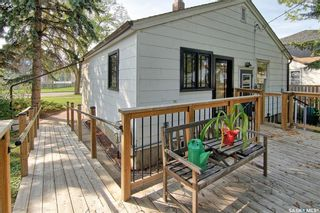 Photo 35: 926 8th Avenue North in Saskatoon: City Park Residential for sale : MLS®# SK867172