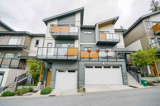 "Photo 2: 120 3525 CHANDLER Street in Coquitlam: Burke Mountain Townhouse for sale in ""WHISPER"" : MLS®# R2572490"