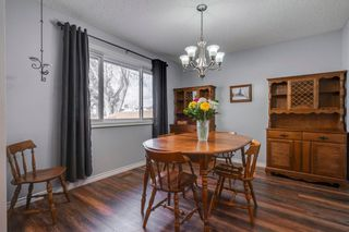 Photo 13: 704 43 Street SE in Calgary: Forest Heights Semi Detached for sale : MLS®# A1096355