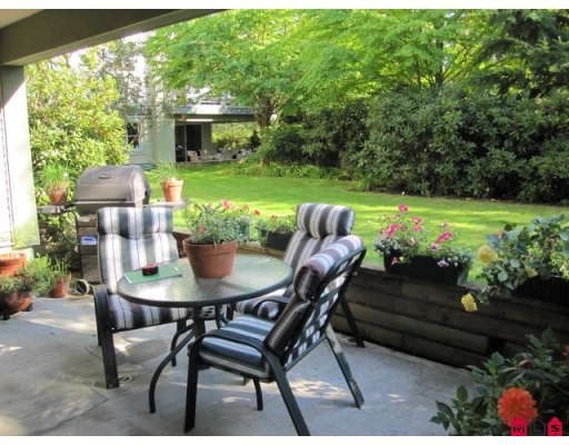 "Photo 10: Photos: 110 20110 MICHAUD Crescent in Langley: Langley City Condo for sale in ""Regency Terrace"" : MLS®# F2921008"