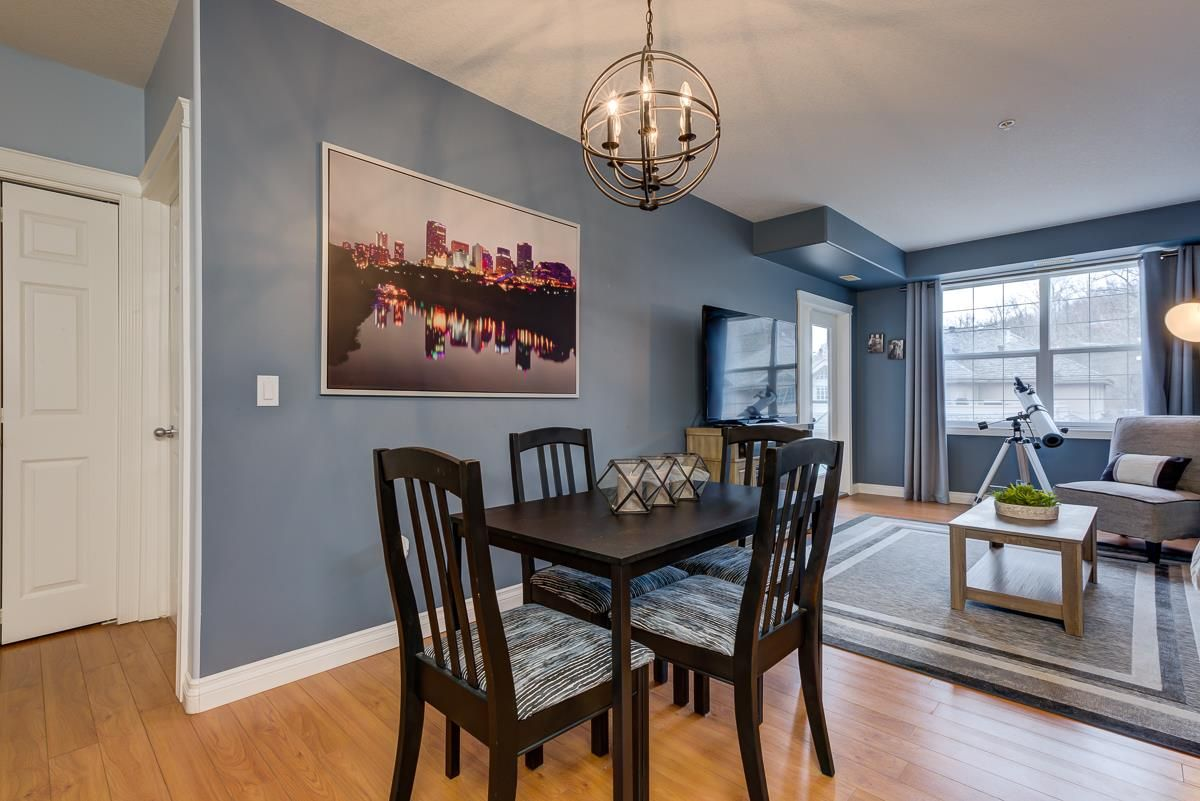 Photo 8: Photos: 210 9739 92 Street in Edmonton: Zone 18 Condo for sale : MLS®# E4235411