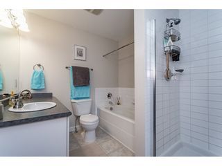 """Photo 12: 242 600 PARK Crescent in New Westminster: GlenBrooke North Townhouse for sale in """"THE ROYCROFT"""" : MLS®# R2158837"""