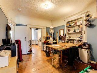 Photo 16: 433 Montrose Avenue in Toronto: Palmerston-Little Italy House (2 1/2 Storey) for sale (Toronto C01)  : MLS®# C3171666