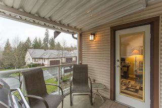 Photo 15: 37 23151 HANEY BYPASS in Maple Ridge: East Central Townhouse for sale : MLS®# R2150992