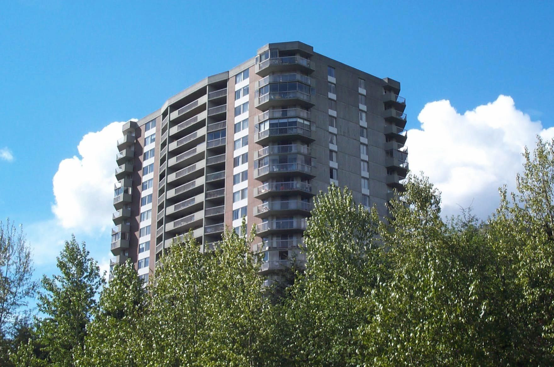"""Main Photo: 1010 2024 FULLERTON Avenue in North Vancouver: Pemberton NV Condo for sale in """"Woodcroft"""" : MLS®# R2625514"""