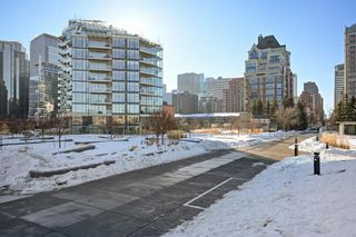 Photo 25: 104 7 Street SW in Calgary: Eau Claire Retail for sale : MLS®# A1153440