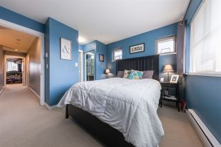 """Photo 17: 16 6033 168 Street in Surrey: Cloverdale BC Townhouse for sale in """"CHESTNUT"""" (Cloverdale)  : MLS®# R2551904"""