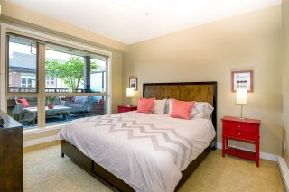 "Photo 13: 213 2627 SHAUGHNESSY Street in Port Coquitlam: Central Pt Coquitlam Condo for sale in ""VILLAGIO"" : MLS®# R2399520"