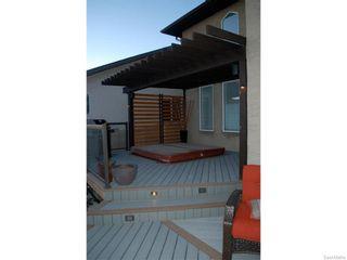 Photo 46: 4313 GUSWAY Street in Regina: Single Family Dwelling for sale (Regina Area 01)  : MLS®# 600709