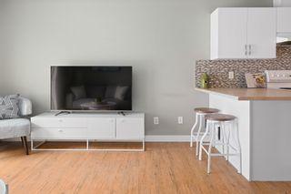 Photo 13: 233 10535 122 Street NW in Edmonton: Zone 07 Condo for sale : MLS®# E4248359