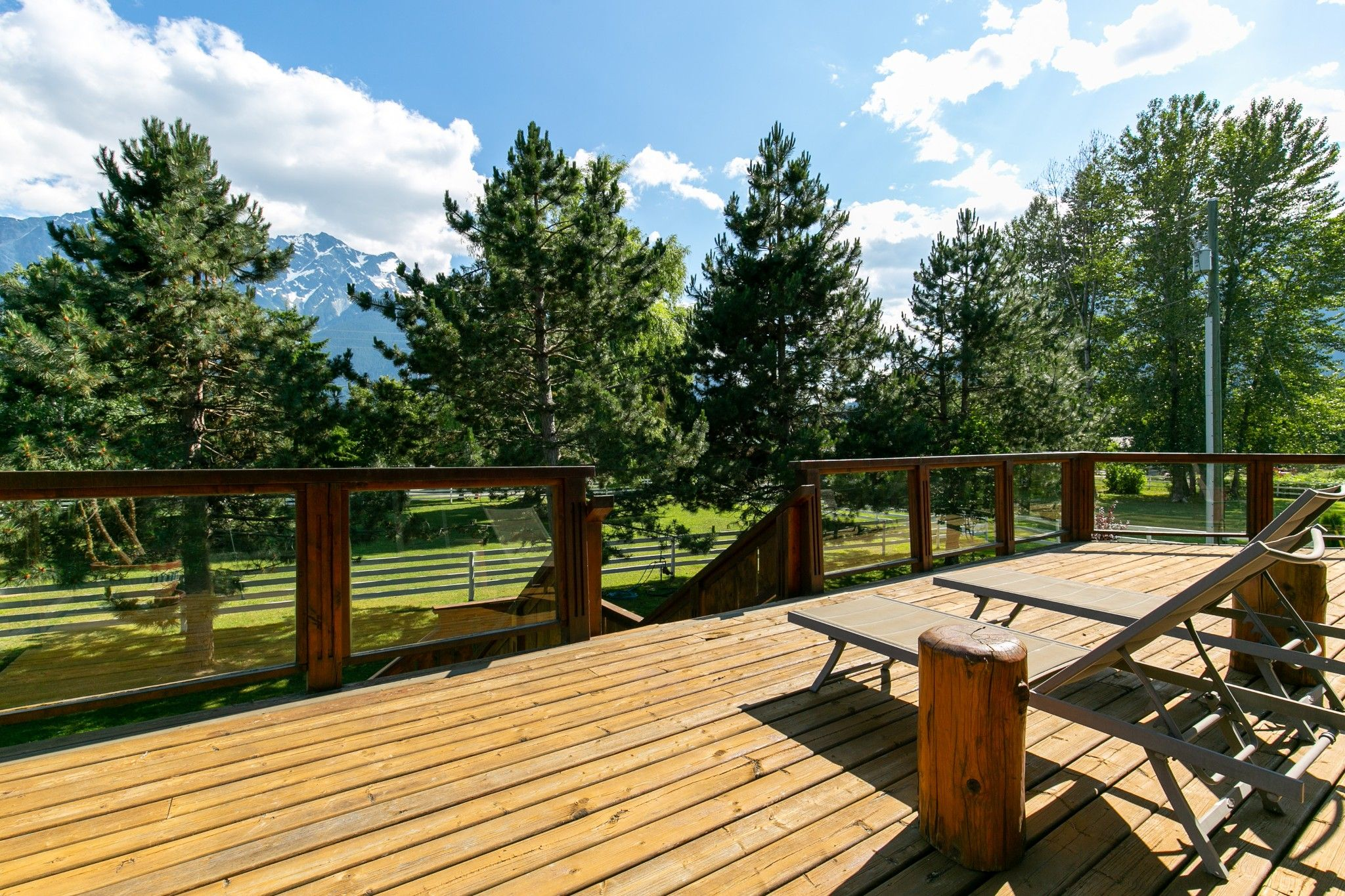 Photo 8: Photos: 1527 Fraser Road in Pembertin: House for sale