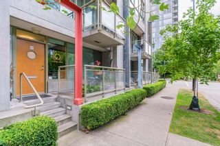 Photo 3: 1486 W HASTINGS Street in Vancouver: Coal Harbour Office for sale (Vancouver West)  : MLS®# C8039812