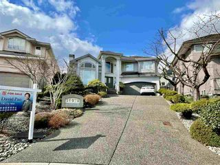 """Photo 1: 16978 105 Avenue in Surrey: Fraser Heights House for sale in """"Fraser Heights"""" (North Surrey)  : MLS®# R2555605"""