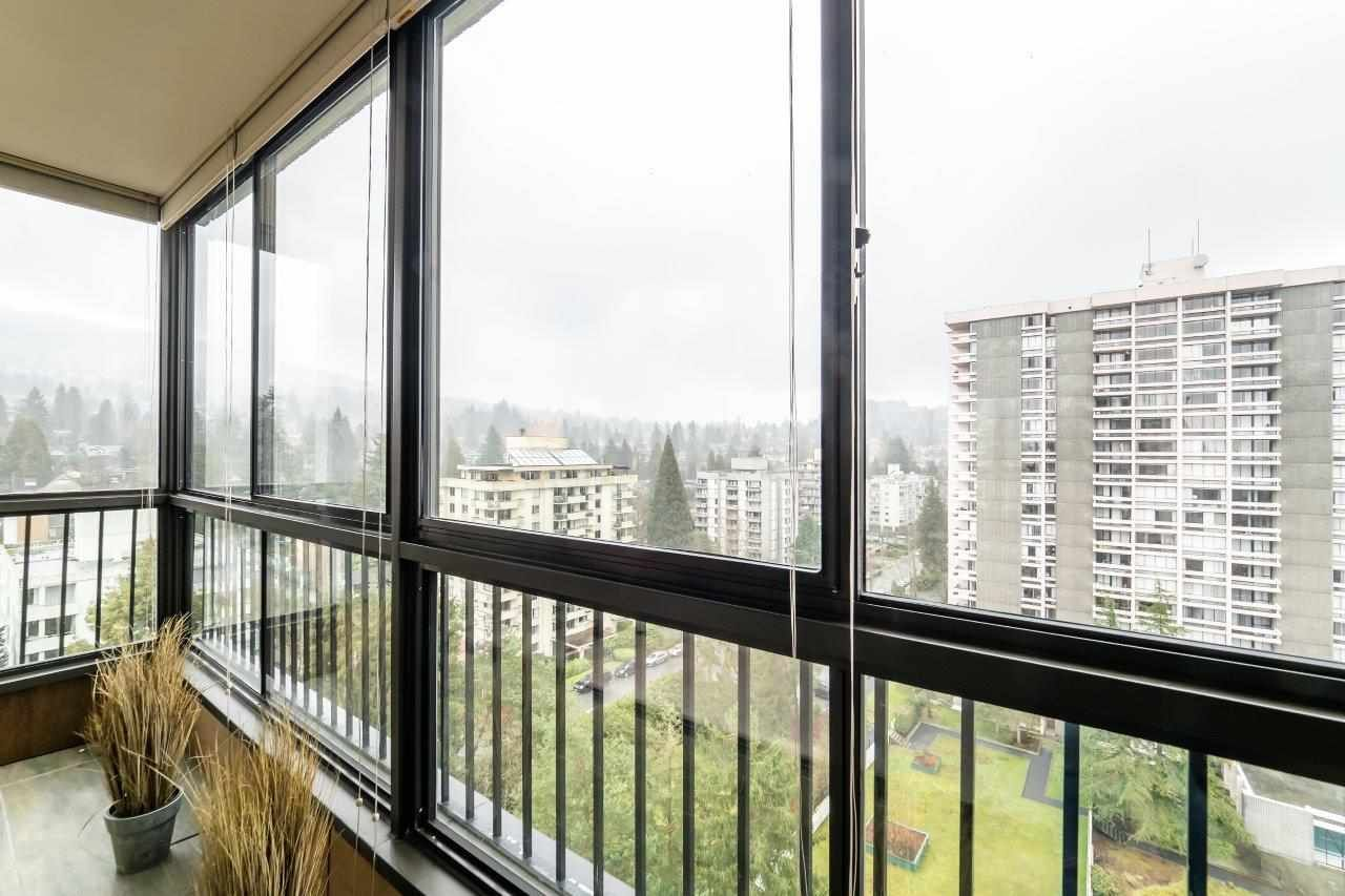 """Photo 16: Photos: 1203 650 16TH Street in West Vancouver: Ambleside Condo for sale in """"Westshore Place"""" : MLS®# R2147302"""