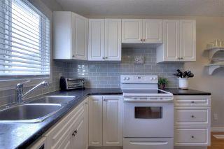 Photo 8: 5555 144A Avenue in Edmonton: Zone 02 Townhouse for sale : MLS®# E4240500